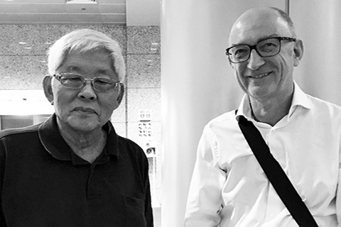 "housing modernities: ""architecture doesn't matter"" – interview with tay kheng soon, singapore"