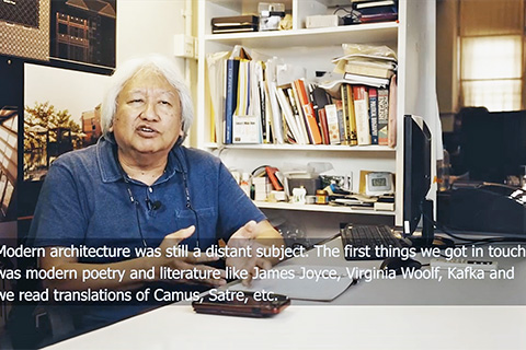 interview with the myanmar architect u maw lin